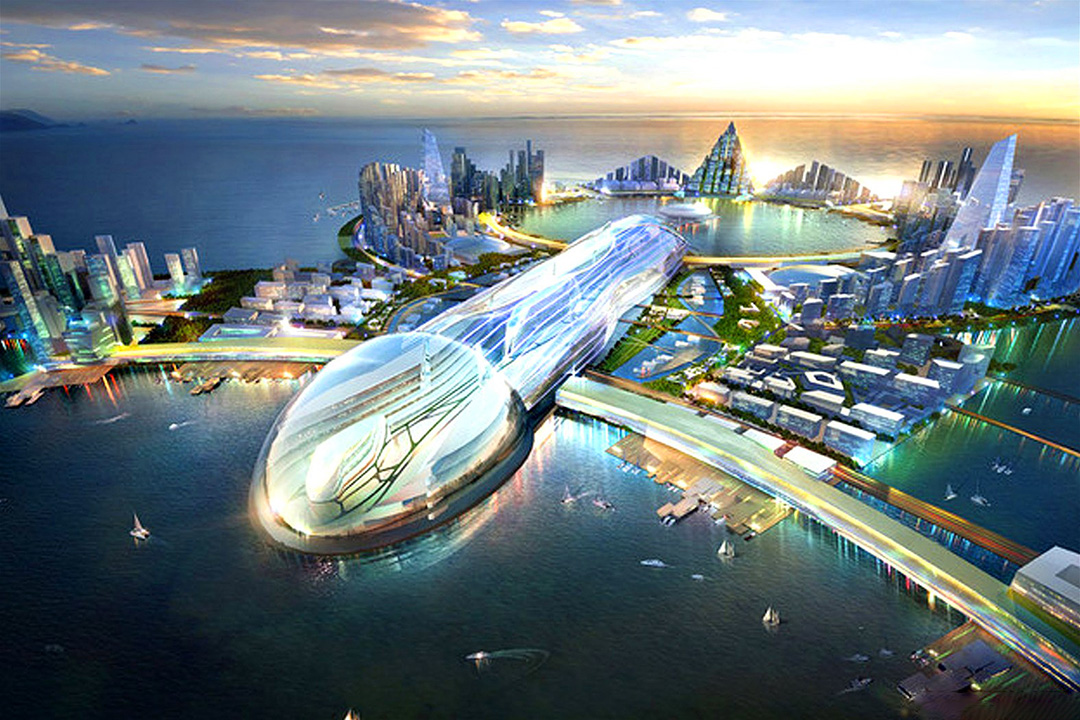 tourism future