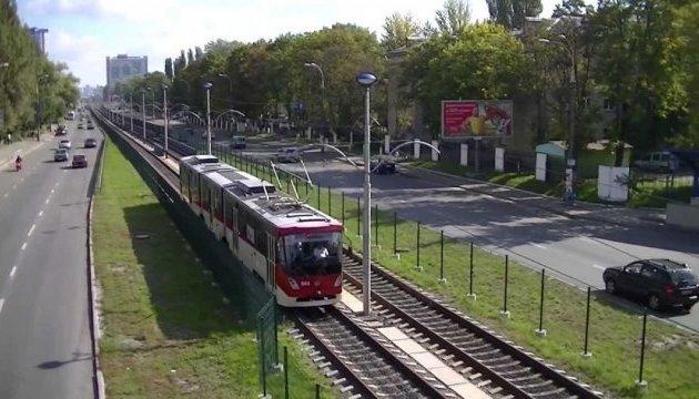 Єгиптяни їздитимуть на українських трамваях