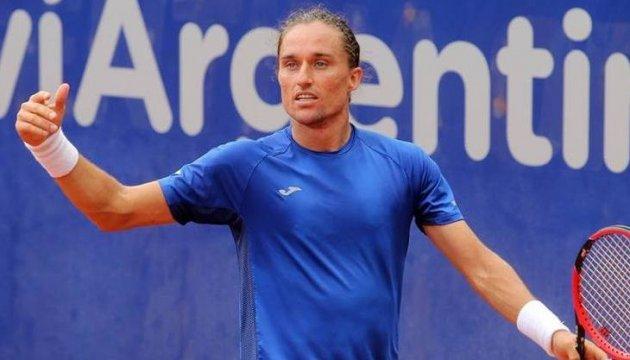 Долгополов вийшов у фінал Argentina Open