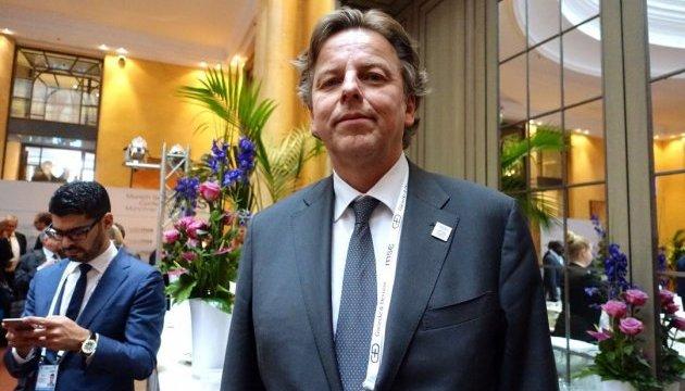 Дебати щодо ратифікації асоціації Україна-ЄС пройдуть в Нідерландах 21 лютого