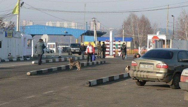 Ще один спільний КПП на молдавсько-українському кордоні запрацює у травні