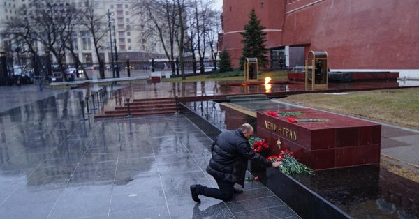 Предотвратить теракт вПетербурге было нереально - уполномоченный НАК