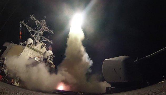 Китай випробував ракету нового типу