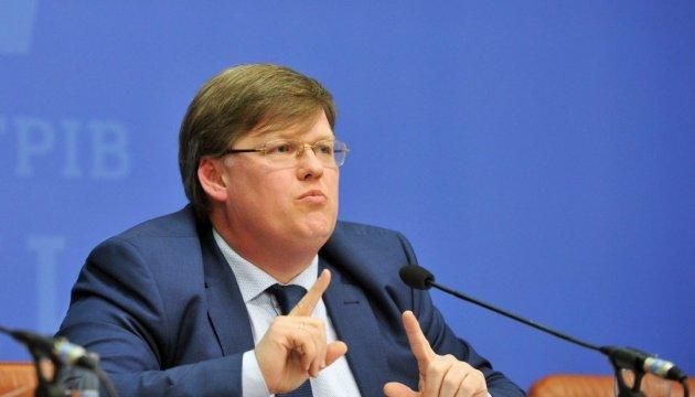 Vice PM Rosenko sees no reason for deploying OSCE mission in Zakarpattia region