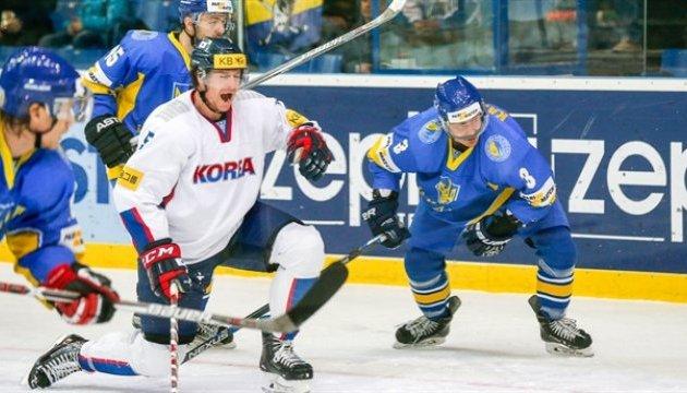 Сборная казахстана по хоккею разгромила сборную чехии со счетом 8:0