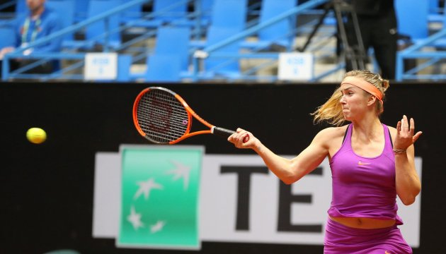 Офіційно: Еліна Світоліна шоста в оновленому рейтингу WTA