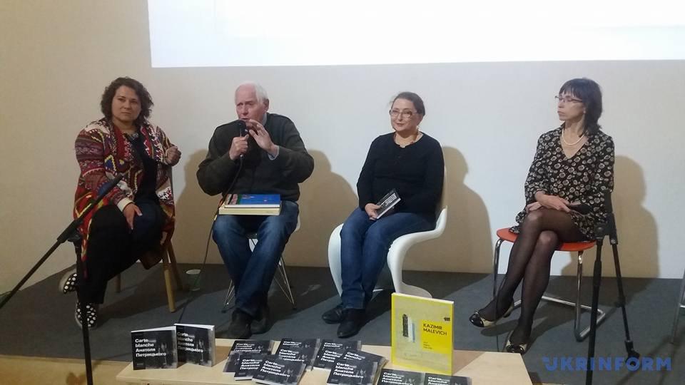 На Книжковому Арсеналі говоритимуть про сміх і його роль у часи криз