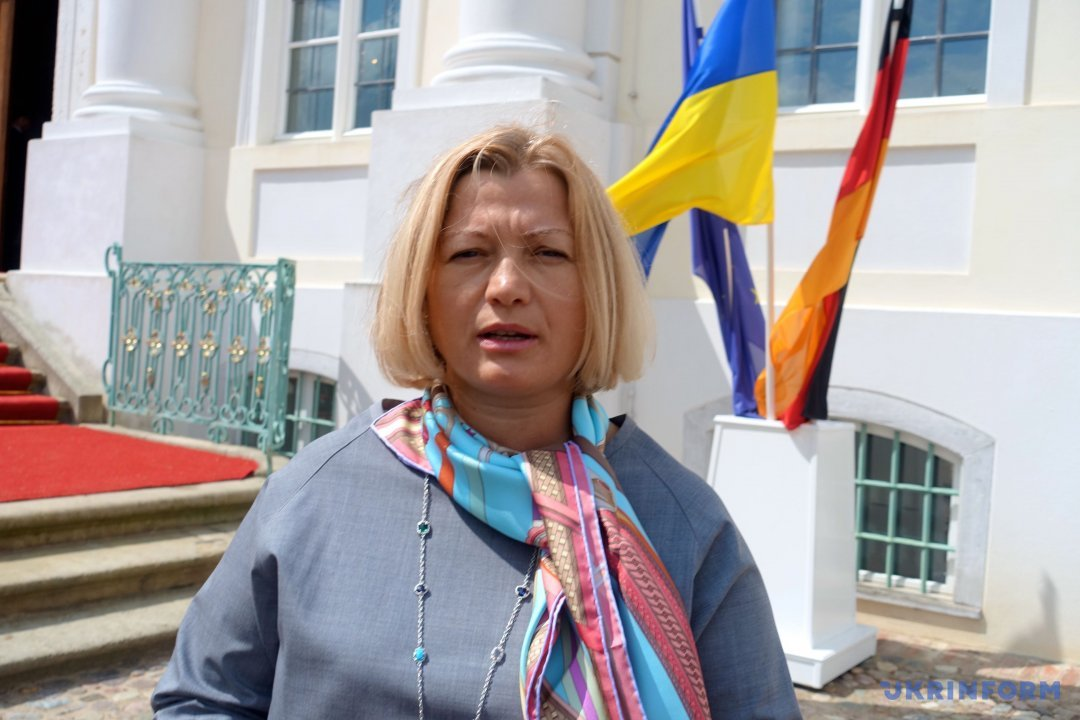 Russia not fulfilled any provisions of Minsk agreements, Gerashchenko says at PACE session