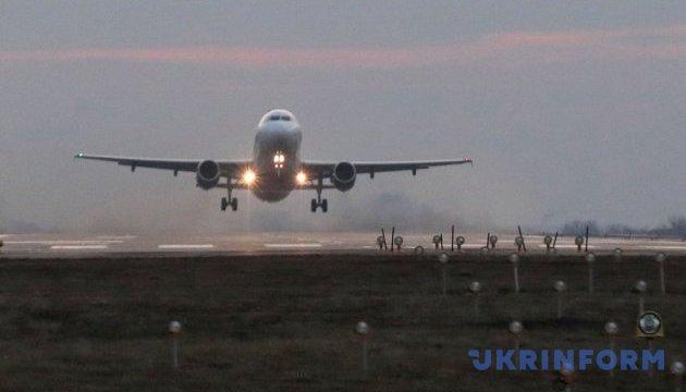Додатковий рейс до Праги літатиме з Одеси