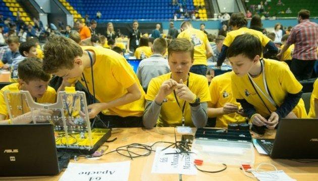 У Міносвіти хочуть застосувати технології LEGO