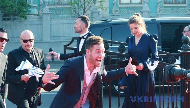 Червона доріжка Євробачення: як це відбувалося