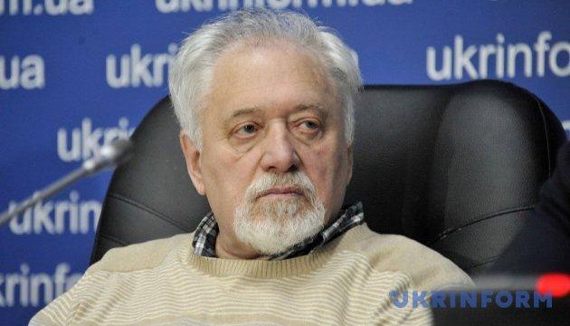 Лутковська має бути переобрана Уповноваженим з прав людини - Глузман