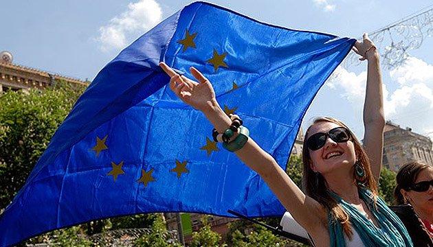 Eurostat: Over 24,000 Ukrainians acquired citizenship in EU in 2016
