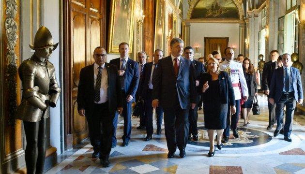 Україна та Мальта домовилися про співпрацю у сфері освіти, молоді та спорту
