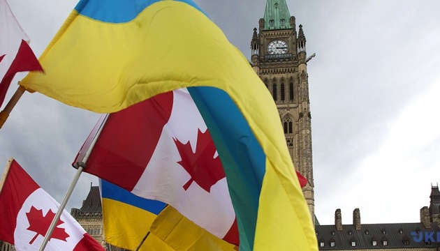 Canadian MP urges to cancel visas for Ukrainians