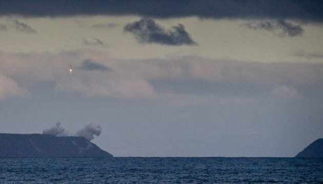 З космодрому у Новій Зеландії вперше запустили ракету