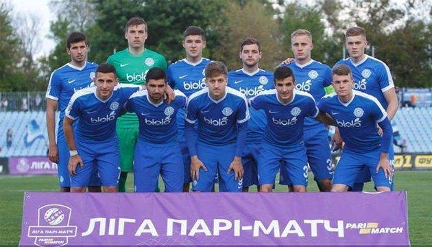 """""""Дніпро"""" не зіграє у Прем'єр-лізі в наступному сезоні"""