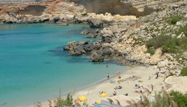Експерти назвали найчистіші пляжі Європи