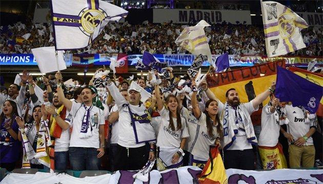 Роналду собирается покинуть Реал