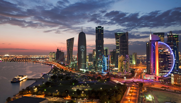Ukrainians will be able to visit Qatar under simplified procedure – Foreign Ministry