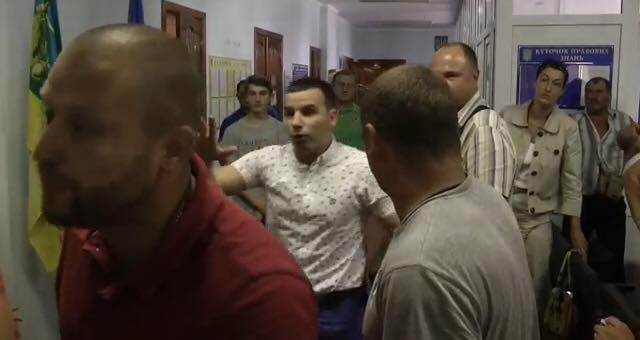 После конфликта сошкольником депутата изКиевской области исключили изБПП