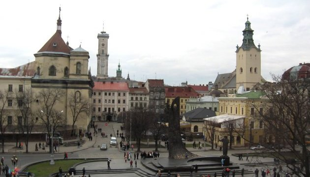 Lviv wants to create three-day travel cards for tourists
