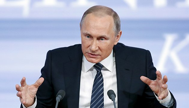 Putin wants Russian air defense systems on border between Belarus and Ukraine
