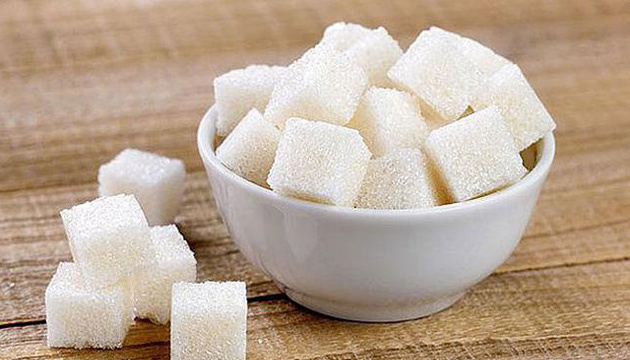 Ukraine boosts sugar exports by almost 60%