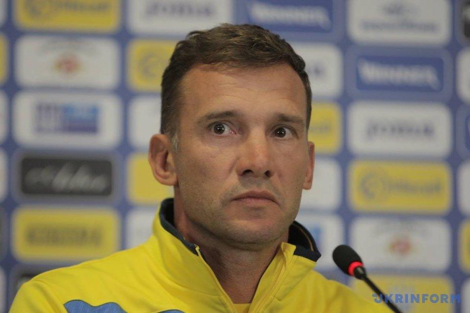 Збірна України проведе відкрите тренування уХаркові