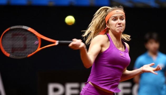 Svitolina crushes Williams at tournament in Toronto