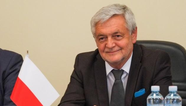 Ambassador Pieklo: Poland is genuine ally of Ukraine