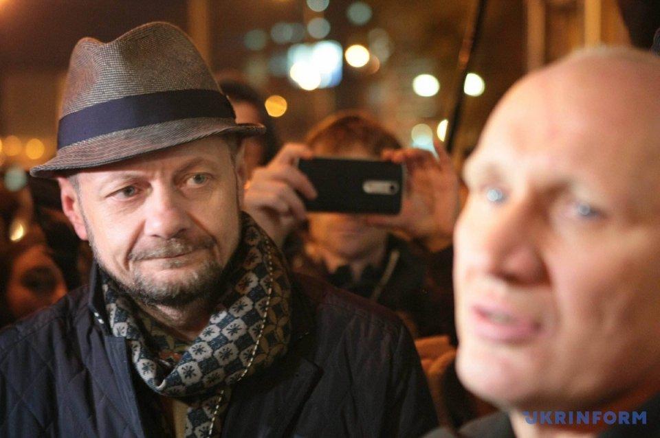 Суд над комбатом ОУН: Коханивского освободили из-под ареста