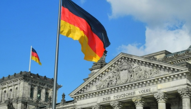 Berlin insists on peaceful settlement of military conflict in Donbas