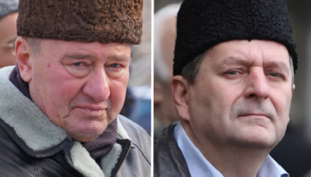 Umerov: Sentsov's liberation discussed during meeting with president of Turkey