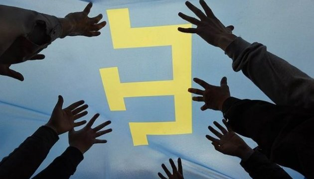 Russia strengthens persecution of Crimean Tatars in Crimea - Human Rights Watch