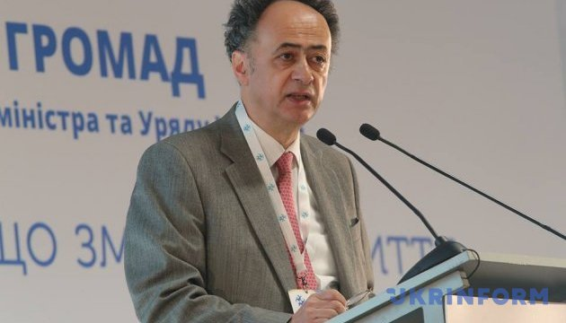 EU assesses possibility of granting Ukraine new tranche of macro-financial assistance – Mingarelli