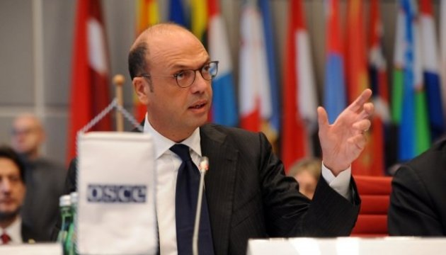 OSCE Chairperson-in-Office: Our main challenge is search for solution to crisis in Ukraine