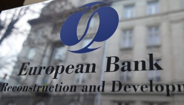 Expert: 70% of EBRD funds provided to Ukraine directed to energy efficiency projects