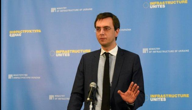 Infrastructure Minister Omelian: Ukraine, Ryanair agree on flight routes