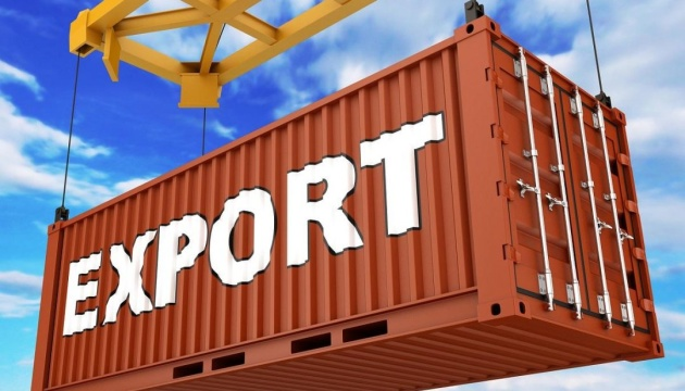 Ukrainian agricultural exports to EU countries grow by $145 mln