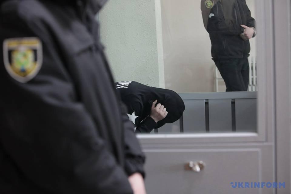 Трагедія уХаркові: суд поставив крапку усправі мажора-вбивці