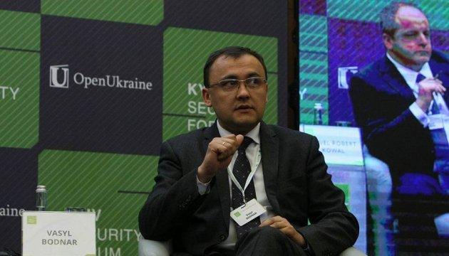 Ukrainian Foreign Ministry preparing for worst-case scenario in Donbas