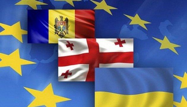 Kyiv to host Ukraine-Georgia-Moldova interparliamentary assembly in June