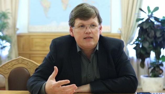 Rozenko: All military retirees to receive raised pensions