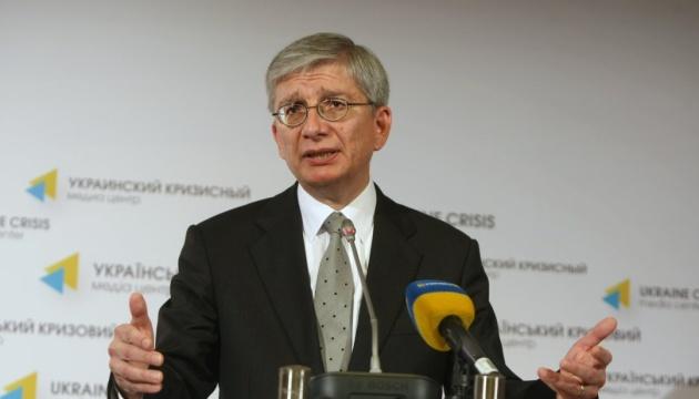 President of Ukrainian World Congress to promote Ukraine's interests in Europe