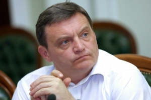 Court arrests deputy minister Hrymchak for two months
