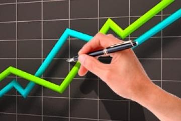 PIB de Ucrania cae un 1,3% en el primer trimestre