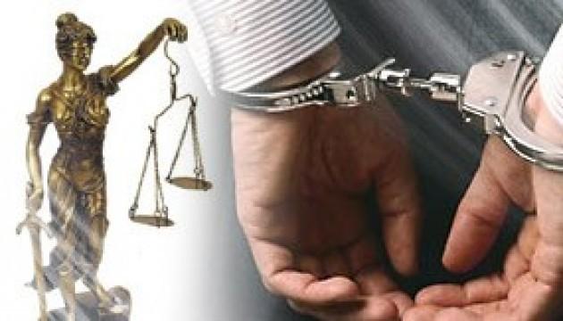 Заступник мера Сум обвинувачується у скоєнні кримінального правопорушення