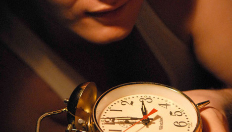"""Перехід на """"літній"""" час: що чекає на людей з хронічними хворобами"""