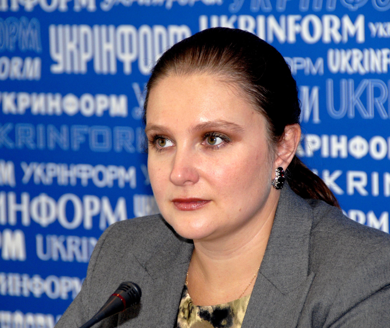 Марія Колесник